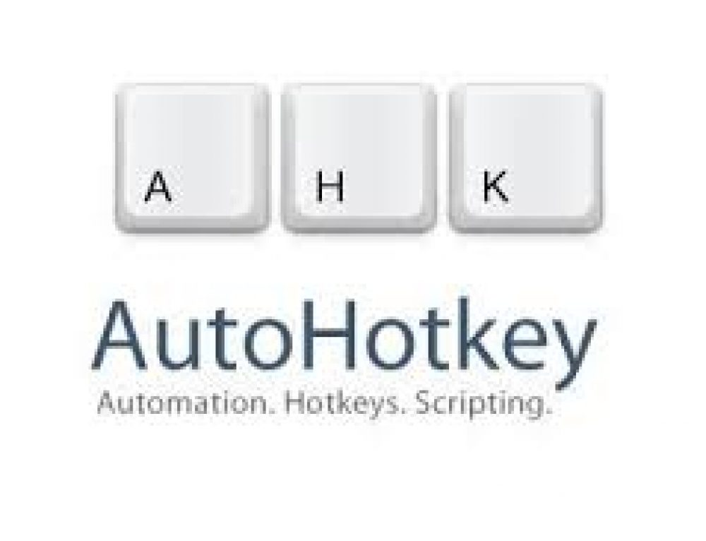 AutoHotKey | Script fails with variable name contains an illegal character