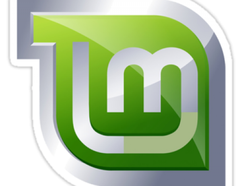 Move panel to the top on Linux Mint 18